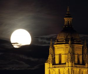 Eleventh edition of the Full Moon Night