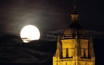 Undécima edición de la Noche de Luna Llena