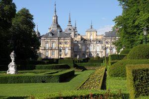 Palacio y Jardines de la Granja